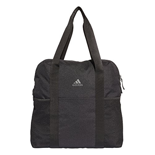 Adidas CG1522 Sac à Main Mixte Adulte, Noir, Taille : 17 x 38 x 44 cm