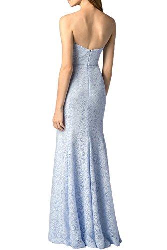 Ivydressing - Robe - Sirène - Femme bleu clair
