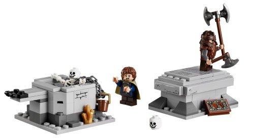 Imagen 6 de LEGO El Señor de lo Anillos - Las minas de Moria (9473)