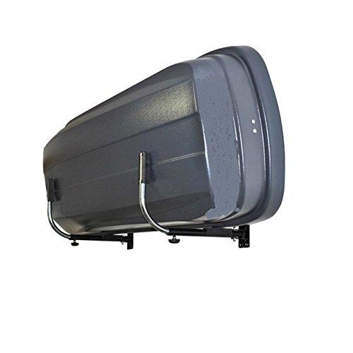 Spazio Pro Wall Mount per scatole tetto Jetbag tavole da surf porta-sci