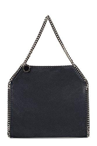 Stella-Mccartney-Womens-261063W91324061-Blue-Polyester-Handbag