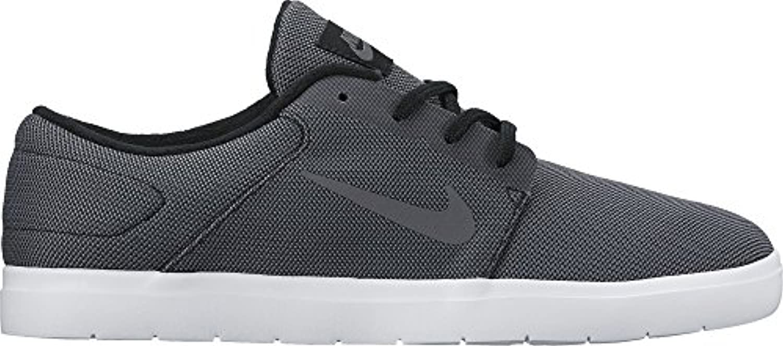 Nike SB Portmore ultralight cn blk/dark grey talla 46