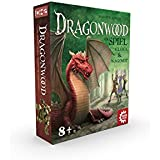 Game Factory GAMEFACTORY 646213 Dragonwood (d)