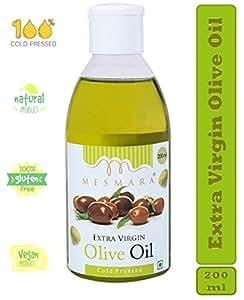 Mesmara Extra Virgin Olive Oil 200 ml