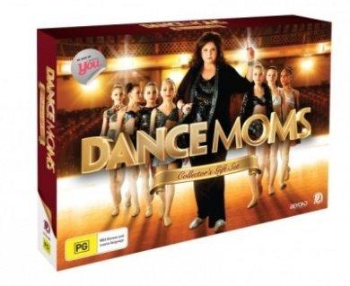Dance Moms (Collector's Gift Set) - 9-DVD Box Set ( ) [ Australische Import ]