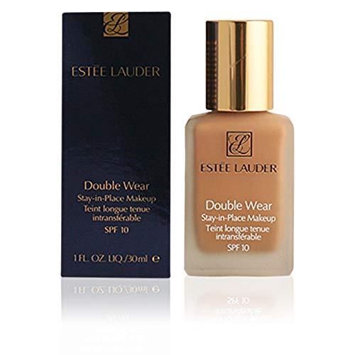 Estée Lauder Double Wear Stay-in-Place Makeup SPF 10 Nr. 16 Ecru 30ml - Usa Loose Powder