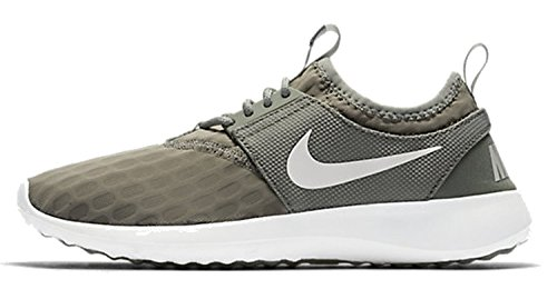 Nike Damen Juvenate Laufschuhe, Grau (Dark Stucco/River Rock-Summit), 40.5 EU (Nike-sortiment)