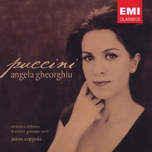 Angela Gheorghiu : Puccini