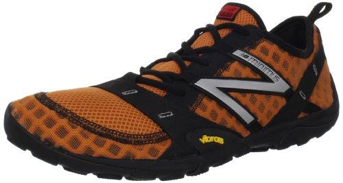new-balance-zapatillas-de-material-sintetico-para-hombre-multicolor-naranja-negro-negro-42