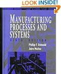 Manufacturing Processes 9e (Industria...