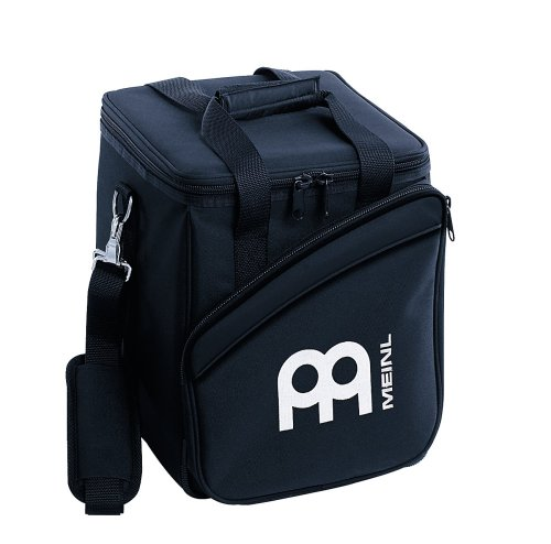 Meinl Percussion MIB-S Professional Ibo Drum Bag (Small), schwarz (Ibo Drum)