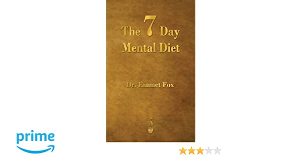 Buy the seven day mental diet how to change your life in a week buy the seven day mental diet how to change your life in a week book online at low prices in india the seven day mental diet how to change your life fandeluxe Images