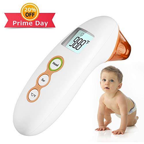 Termómetro Para Bebés