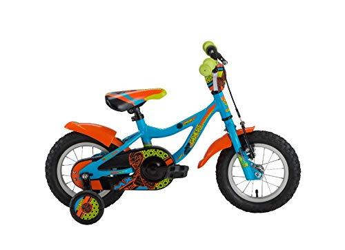 Genesis City/Trek-Bike MX 12 - -