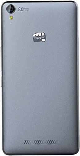 Micromax Canvas Fire 5 Q386 Grey, 3G