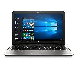 2017 Newest HP 15.6 inch Premium HD Laptop, Latest Intel Core i5-7200U Processor 2.5GHz, 12GB DDR4 RAM, 1TB HDD, HDMI, Bluetooth, SuperMulti DVD, WiFi, HD Webcam, Windows 10 -Turbo Silver