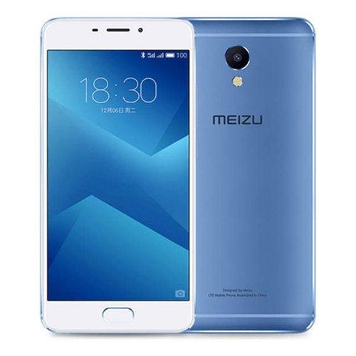 Meizu M5 Note Smartphone da 16 GB, Blu