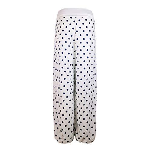 Zoom IMG-3 momoxi pantaloni da donna smocked