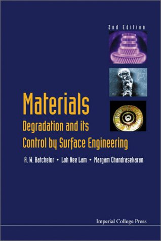 Materials Degredation and Its Control by Surface Engineering