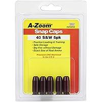 A-Zoom, Cartuccia salvapercussore, calibro 5, 40 S&W