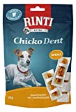 Rinti Chicko Dent Huhn Small,12er Pack (12 x  50 g)