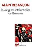 Les Origines intellectuelles du léninisme