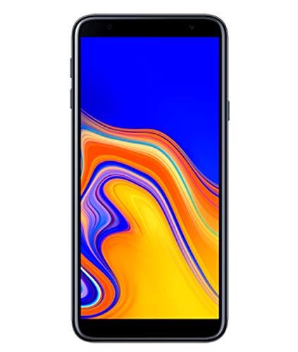Samsung J415 Galaxy J4+ Smartphone da 32 Gb, Marchio Tim, Nero [Italia]