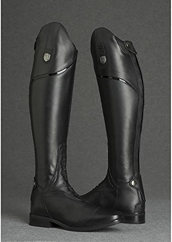 Mountain Horse - Botas para mujer con diseño de calzado de color negro (talla 37), color negro