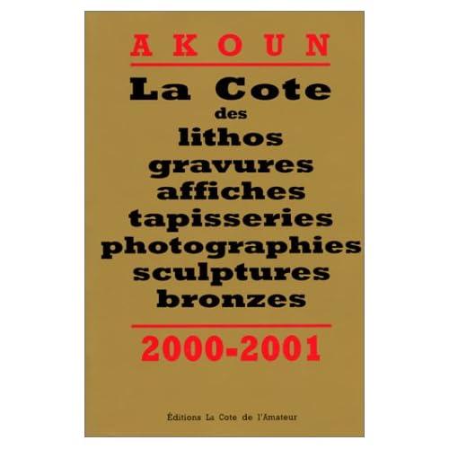 Cote des Lithos, 2000-2001