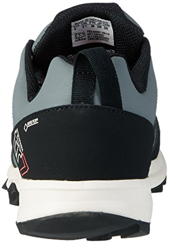 adidas Kanadia 7 TR Gtx W, Chaussures de Sport Femme Multicolore (Vista Grey/core Black/super Blush)
