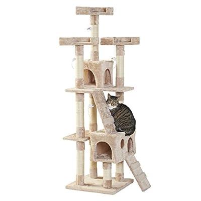 Cat Mansion Parent