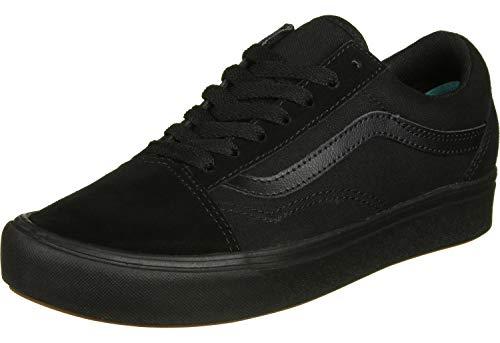 Vans ComfyCrush Old Skool Scarpa (Classic) Black