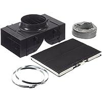Bosch DHZ5345 Dunstabzugshaubenzubehör / Starterset für Umluftbetrieb