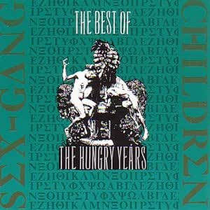 The Best of ... the Hungry Years