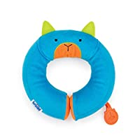 Trunki Kids Travel Neck Pillow & Chin Support