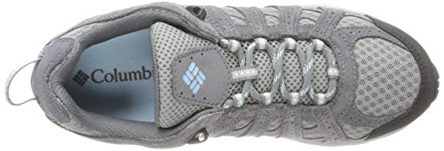 Columbia - REDMOND, Scarpe da escursionismo da donna Grigio (003)
