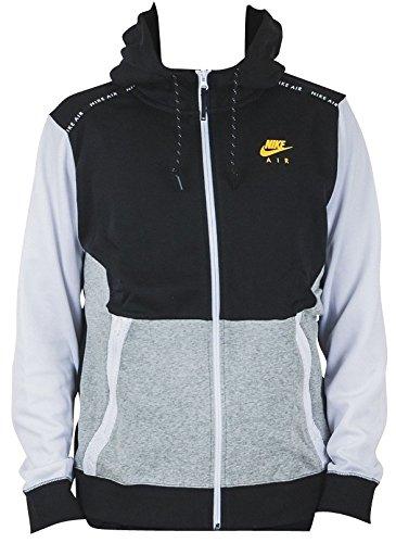 Nike AW77 FT FZ-AIR-HOODY Sweat-shirt-Homme