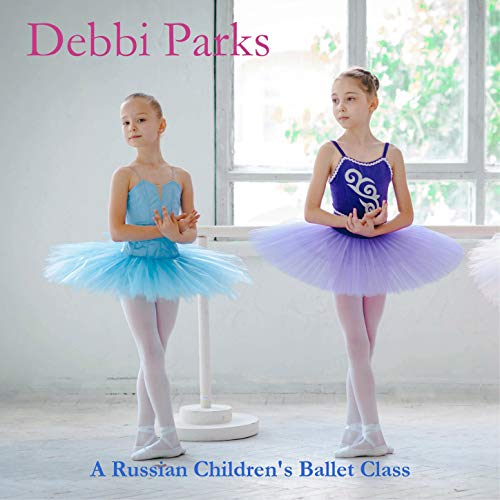 A Russian Children's Ballet Class