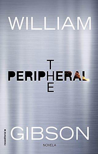 The Peripheral (Novela)
