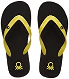#10: United Colors of Benetton Men's EVA Flip-Flops and House Slippers