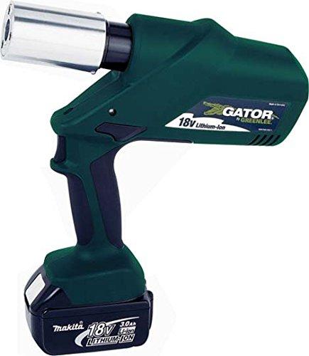 Gave herramientas - Punzonadora electro-hidraulica ls60-l