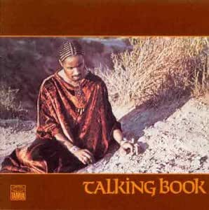 Talking Book [Vinyl LP]