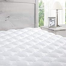 Extra felpa colchón Topper – encontrado en hoteles de Marriott ...