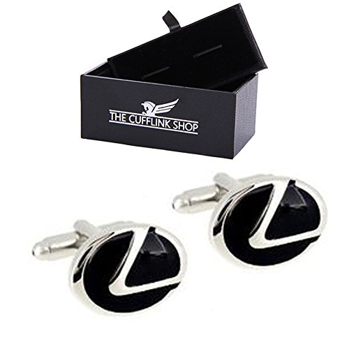 cool-mens-novelty-design-lexus-car-logo-badge-cufflinks-with-luxury-gift-box