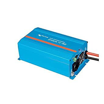 Victron Energy - Convertisseur Pur Sinus 800Va 12 Volts Phoenix Victron Energy