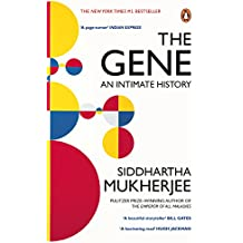 The Gene: An Intimate History