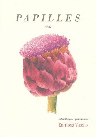 Papilles, N° 27 : par Claude Villers