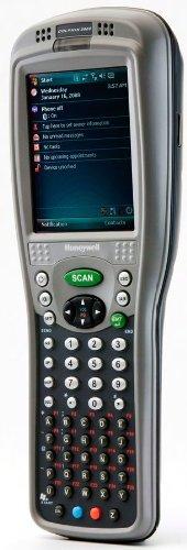 Honeywell Hand Gehalten 9900L0P-721200 9900.802.11B / G Blth, 5100Sf Img 56 Schlüssel, 256Mb X 1Gb / Wm 6 -