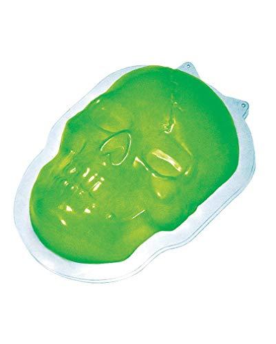 Skull Puddingform Schädel - Halloween Party Dekoration
