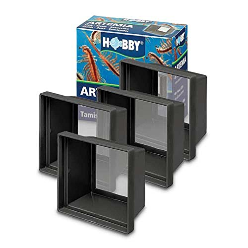 Hobby 21630Artemia Screen Combination, 4schermi, (180, 300, 560, 900My)